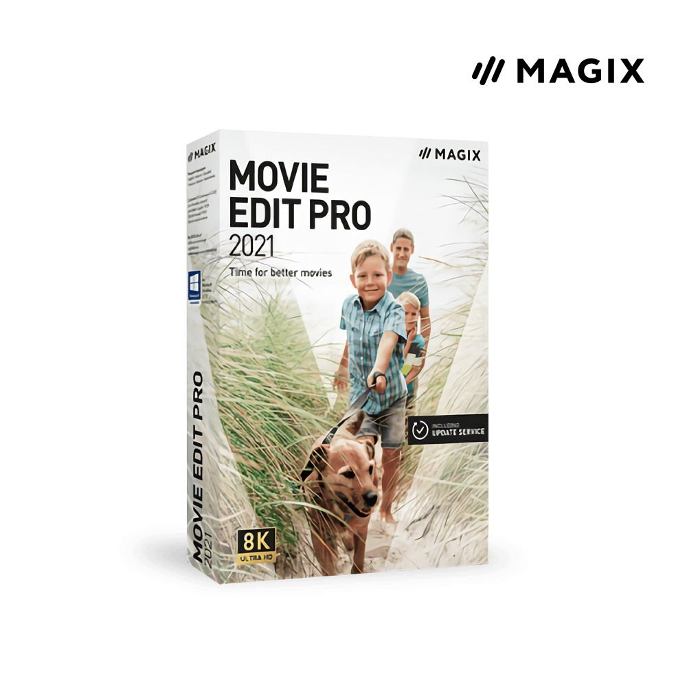 [Magix] Movie Edit Pro 2021