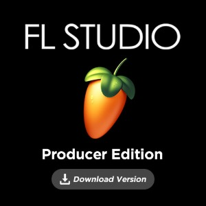 [FL STUDIO] Producer Edition DAW 소프트웨어