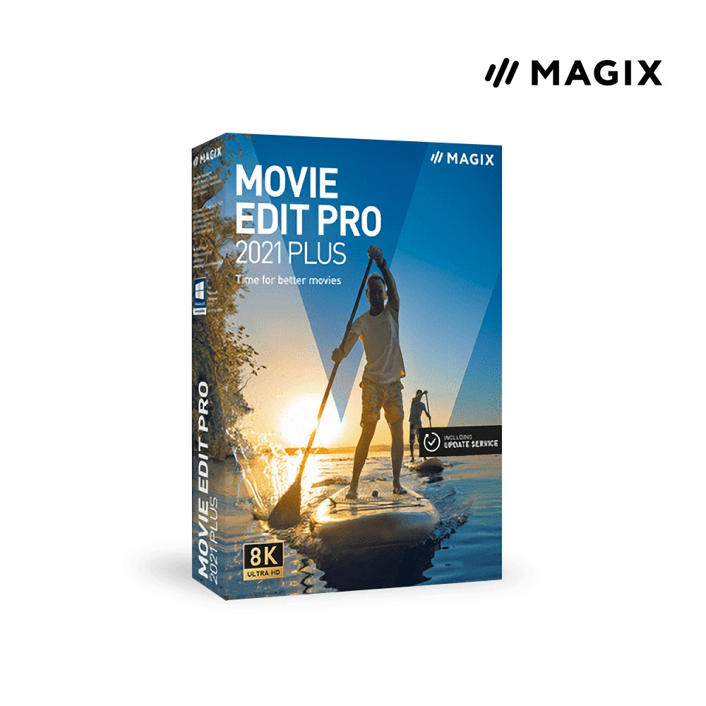 [Magix] Movie Edit Pro Plus 2021