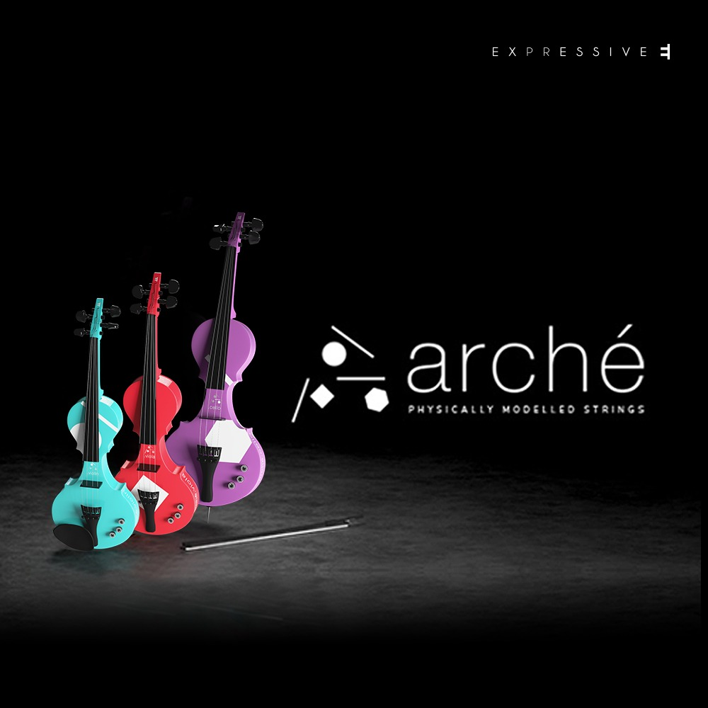 [Expressive E] Arche Collection